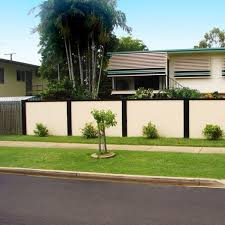 Small Picture Not Brick VogueWall Traditional Walls Front Walls Boundary