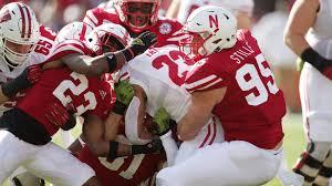 Ben Stille 2019 Football University Of Nebraska
