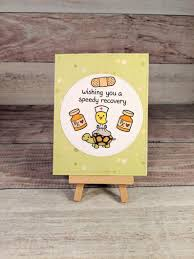 Get Well Soon Card Speedy Recovery Card Surgery Card Hospital Card Funny Get Well Card Turtle Card Get Well Card Card For A Friend