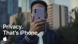Apple christmas commercial song name apple 2018 advert song name apple share your gifts song name original song name apple played this song in the iphone 8 / 8 plus commercial during the september's keynote event. Iphone Commercial Privacy Over Sharing Song By Lydia Ainsworth Tv Advert Music