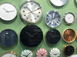 large modern wall clocks australia kitchen clock hands and cool that favor looks without neglecting function
