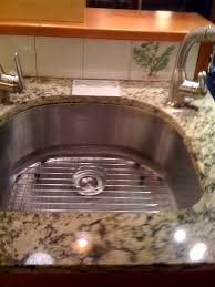 simple popular d shape sinks if i had to guess you would save probably 3 000 5 000 between this and the hb