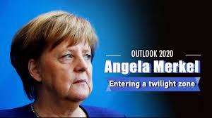 Angela merkel , née angela dorothea kasner , (born july 17, 1954, hamburg, west germany), german politician who in 2005 became the first female chancellor of germany. Outlook 2020 Angela Merkel Entering A Twilight Zone Cgtn