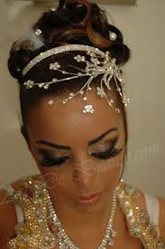 Coiffure Mariage Oriental Lyon Maquillage Mariage