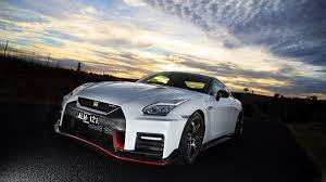 nissan gt r nismo wallpapers