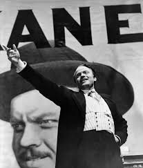 sources for citizen kane