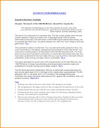 examples of executive summaries resume reference examples of executive summaries how to write a good resume summary executive summary examples executive summary proposal examples png