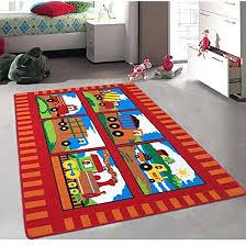 childrens rugs kids playroom rug cool floor