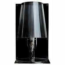 Kartell Kartell Kartell Take Lampada Da Tavolo H30cm X Largh18 5cm