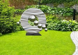 large garden sculptures in ireland