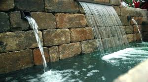 wall water features outdoor wall water feature water features outdoor wall water feature design diy outdoor wall water features