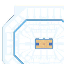 San Antonio Rodeo Tickets Seating Chart At T Center Interactive Rodeo Seating Chart