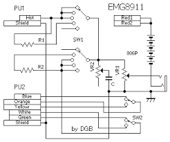 emg sa 81 wiring diagram wiring diagrams emg sa 89 wiring diagram digital