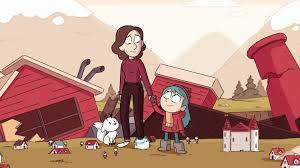Animated Favorites: Hilda – Connor McCune