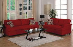 top red living room casual. Red Living Room Furniture Sets Casual Microfiber Sofa Love For Inside Decor 15 Top