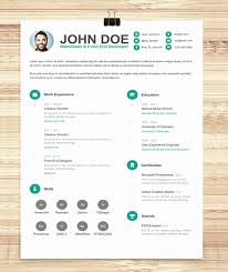 creative resume templates downloads unique resume templates free best of creative resume templates for