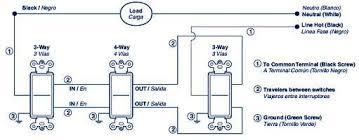 5604 2 15 amp decora rocker 4 way ac quiet switch in mahogany wiring diagram decora