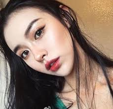 ulzzang makeup kbeauty