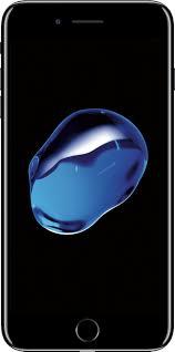 Apple iPhone 7 Plus 32GB Jet Black (Sprint) MQU22LL/A - Best Buy