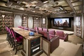 Small Picture Home theater furniture layout Home art