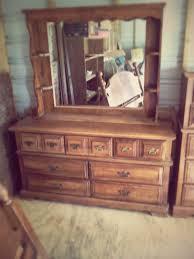 Oak Bedroom Suites Antique Solid Oak Bedroom Suite Antique Appraisal Instappraisal
