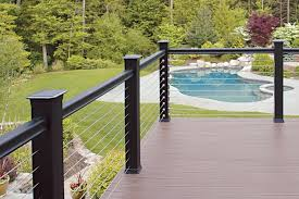 deck cable railing diy diy cable railing system stainless cable railing cable deck railing