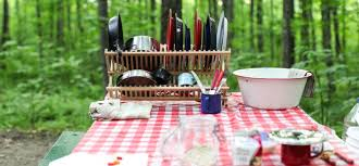 Image result for camping dishes