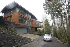 ... Awesome Where Is The Cullen House In Twilight Located Homes From  Twilight Series ...