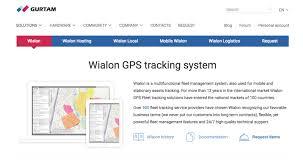 10 Best Fleet Management & Gps Tracking Software For 2017