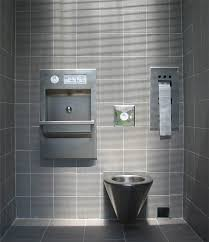 the handwash unit includes all parts and equipment needed for the use of the handwash function the electronics for contactless operation with an