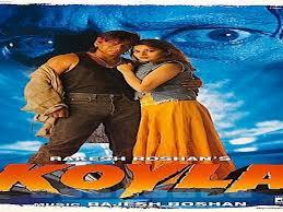 tanhai tanhai s koyla 1997 film