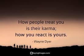 Quotes Karma