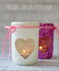Decorating Mason Jars For Gifts 100 Charming DIY Mason Jar Gifts For Valentine's Day 77