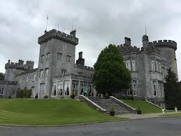 Tonight, I stay in a castle   Eloise Hook's travel blog