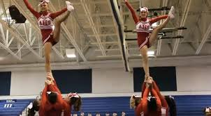 it s official cheerleading is not a sport the incorrect  but it isn t sport