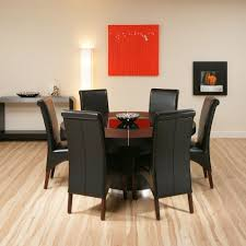 round dining table for 6. Black Dining Table With 6 Chairs Round For