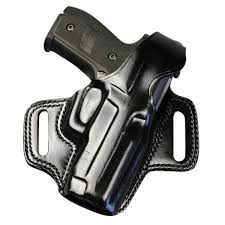 galco black right handed fletch high ride belt holster for sig sauer p226 p220 fl248b