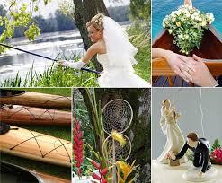 fishing themed wedding. Tbdress Blog Stage A Beautiful Fishing Wedding Theme