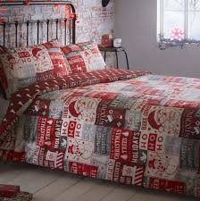 ho ho ho quilt cover sets