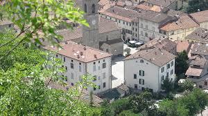 Disegno Bagni hotel bagno di romagna : Il Palazzo Storico | Grand Hotel Terme Roseo, Bagno di Romagna