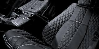 Quilted Leather Car Seats - The Quilting Ideas & ... car has diamond quilted leather seats and a diamond; kahn range rover  rs500 ... Adamdwight.com