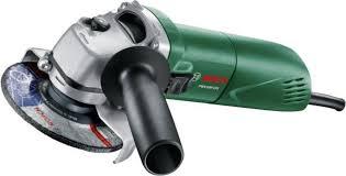 Шлифмашина угловая <b>Bosch PWS</b> 650-125, 06034110R0 ...