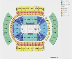 Memorable Coyotes Tickets Seating Chart 2019