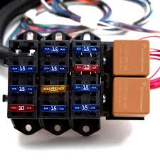 psi 06 09 ls7 7 0l standalone wiring harness w 4l60e show picture 3