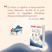 Marc Levy – Ghost in Love Images?q=tbn:ANd9GcRD6x0Xc0bbUrT8ouRO_UVosmlQGYg92RkUQc6BmiZL8aILpbiT