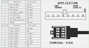 ford taurus stereo wiring diagram squished me 2000 ford taurus wiring diagram 2001 ford taurus radio wiring diagram funnycleanjokesfo