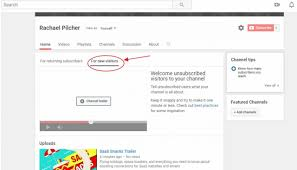 How To Make An Awesome Youtube Channel Trailer Biteable