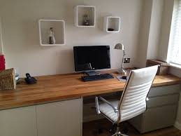 Using Wooden Worksurfaces In An Office  Worktop Express Information Guides