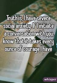 Social Anxiety Quotes 96 Wonderful 24 Anxiety Quotes 24 QuotePrism