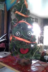 The Christmas Tree Of Doom  The Worst Tree Ever  YouTubeWorst Christmas Tree